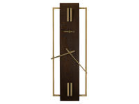 625-741 Harwood II Wall Clock,625741,clocks,wall clocks,non chiming