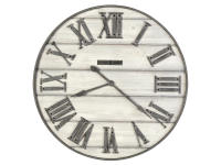625-743 West Grove Gallery Wall Clock,625743,clocks,wall clocks,oversize gallery wall clocks