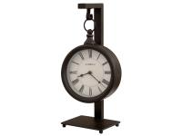 635-200 Loman Mantel,635200,clocks,mantel clocks,non chiming mantel clocks,quartz