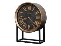 635-220 Sundie Accent Clock,635220,clocks,accent clocks,matel clocks,non-chiming accent clocks