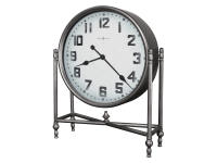 635-222 Childress Accent Clock,635222,clocks,accent clocks,mantel clocks,non-chiming accent clocks