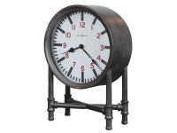 635-224 Helman Accent Clock,635224,clocks,accent clocks,mantel clocks