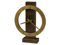 635-232 Halo Accent Clock,635232,clocks,mantel clocks,accent clocks
