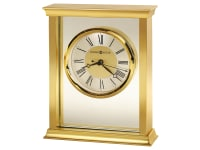 645-754 Monticello,645754,table clocks,clocks