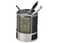 645-759 Desk Mate,645759,table clocks,alarm clocks,desk clocks