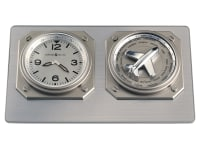 645-765 Aviatrix,645765,clocks,table clocks,table top clocks