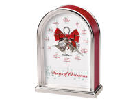 645-820 Songs of Christmas,645820,clocks,table top clocks,musical,christmass