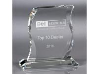 650-017CM Momentum - Small,650017cm,crystal awards