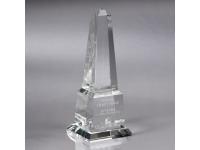 650-025CM Pinnacle-Medium,650025cm,awards,crystal awards