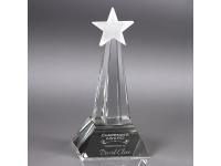 650-046CM Spire Star,650046cm,awards,crystal awards