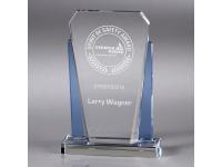 650-059CM Keystone - Medium,650059cm,awards,crystal awards