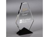 650-078CM Kudos - Large,650078cm,awards,crystal awards