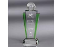 650-079CM Meridian - Small,650079cm,crystal awards,awards