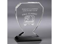 650-086CM Herald - Medium,650086cm,crystal awards