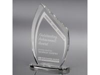650-096CM Eclipse - Large,650096cm,awards,crystal awards,large