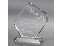 650-098CM Accolade - Large,650098cm,awards,crystal awards,large