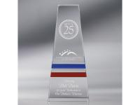 650-101CM Infinity,650101cm,awards,crystal awards