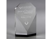 650-103CM Eminence - Small,650103cm,awards,crystal awards,small