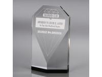 650-104CM Eminence - Large,650104cm,awards,crystal awards,large