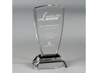 650-129CM Elevate - Small,650129cm,awards,crystal awards,small