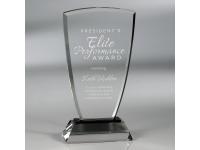 650-131CM Elevate - Large,650131cm,awards,crystal awards,large