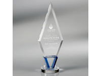 650-133CM Aspen - Medium,650133cm,awards,crystal awards,medium