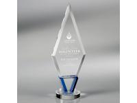 650-133CM Aspen - Medium,650133cm,awards,crystal awards,medium