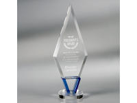 650-134 Aspen - Large,650134cm,awards,crystal awards,large