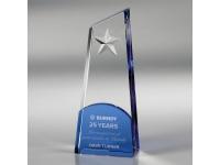 650-135CM Polaris Star - Small,650135cm,awards,crystal awards,small