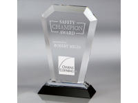 650-140CM Esteem - Small,650140cm,awards,crystal awards