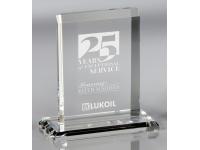 650-149CM Honor - Small,650149cm,awards,crystal awards