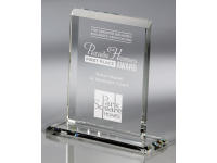 650-151CM Honor - Large,650151cm,awards,crystal awards