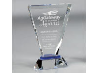 650-152CM Vortex Blue - Small,650152cm,awards,crystal awards