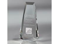 650-161CM Matterhorn - Small,650161cm.crystal awards,awards