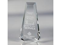 650-162CM Matterhorn - Medium,650162cm,awards,crystal awards