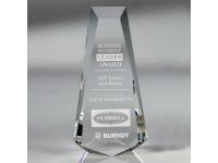 650-163CM Matterhorn - Large,650163cm,awards,crystal awards