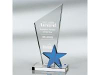 650-164CM Stellar - Small,650164cm,awards,crystal awards