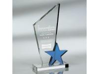 650-165CM Stellar - Large,650165cm,awards,crystal awards