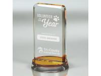 650-167CM - Harmony Gold - Small,650167cm,awards,crystal awards