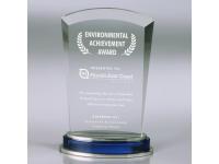 650-174CM Symphony - Medium,650174cm,awards,crystal awards
