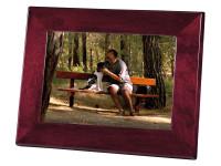 655-122 Rosewood Frame II,655122
