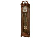 660-254 Burnett,660254,clocks,floor clocks,limited edition floor clocks,grandfather clocks