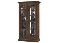 670-012 Chasman III,670012,cabinets,display cabinets