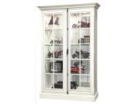 670-024 Clawson V,670024,cabinets,display cabinets