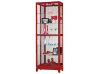 680-589 Luke II,680589,curios,curio cabinets,cabinets