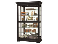 680-624 Kane II,680624,curios,cabinets