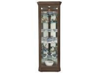 680-641 Delia,680641,cabinets,curios,corner cabinets,corner curios,display cabinets