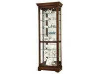 680-658 Chesterbrook I Curio,680658,curios,display cabinets, cabinets