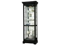 680-660 Chesterbrook III Curio,680660,cabinets,curio cabinets,display cabinets