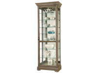 680-663 Chesterbrook VI Curio,680663,curios,display cabinets, cabinets